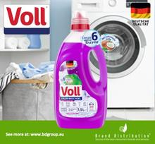 Washing gel Voll Color 1,5L (20 washes)