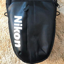 Camera Bag (Waterproof)