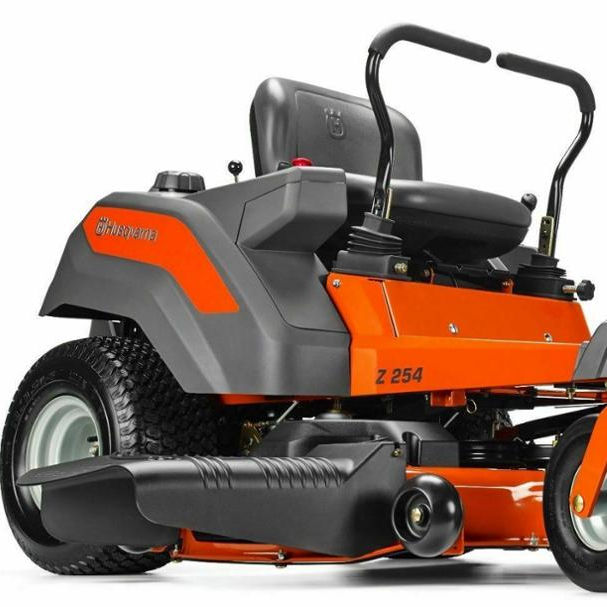 Wholesale factory discount price for 100% New Husqvarnaa Z254 Zero Turn Lawn Mower