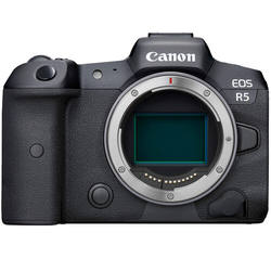 FREE SHIPPING-Canon-EOS R5 Mirrorless Digital Camera (Body Only)