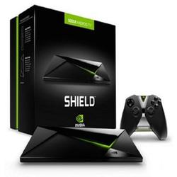 BEST Selling AUTHENTIC NVIDIAS SHIELD TV Pro 500GB 4K Ultra HD Smart Gaming Console Box Nvidias Android
