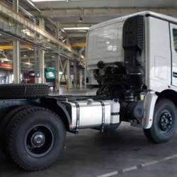 Tractor Truck v3 6*4 480H