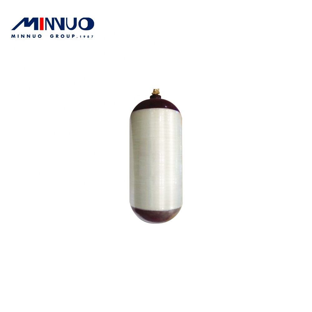 High pressure 90l empty cng tank cylinder with good price for sale
