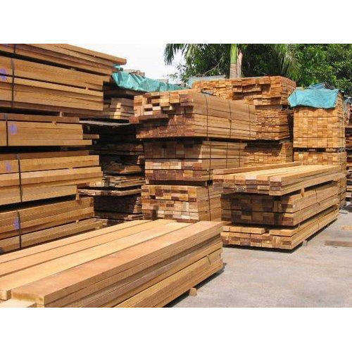 HOT SALES teak wood log and sawn timber for exports....