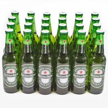 Heinekens Larger Beer for sale at good price