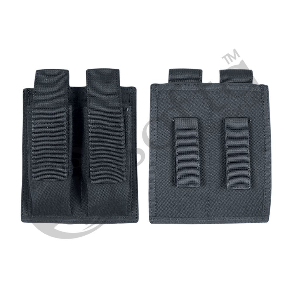Double magazine pouch Military double magazine pouch Magazine pouch for vest belt