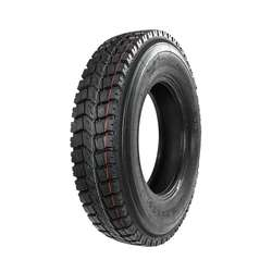 made in Thailand Heavy Duty Truck Tire 11R24.5