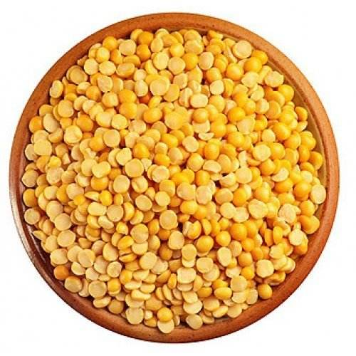 Top Quality Russian Dried Yellow Split Peas Factory Price