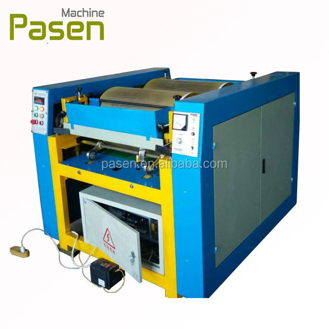 laser printer for plastic bag Carry Bag Printing Machine shopping bag printing machine