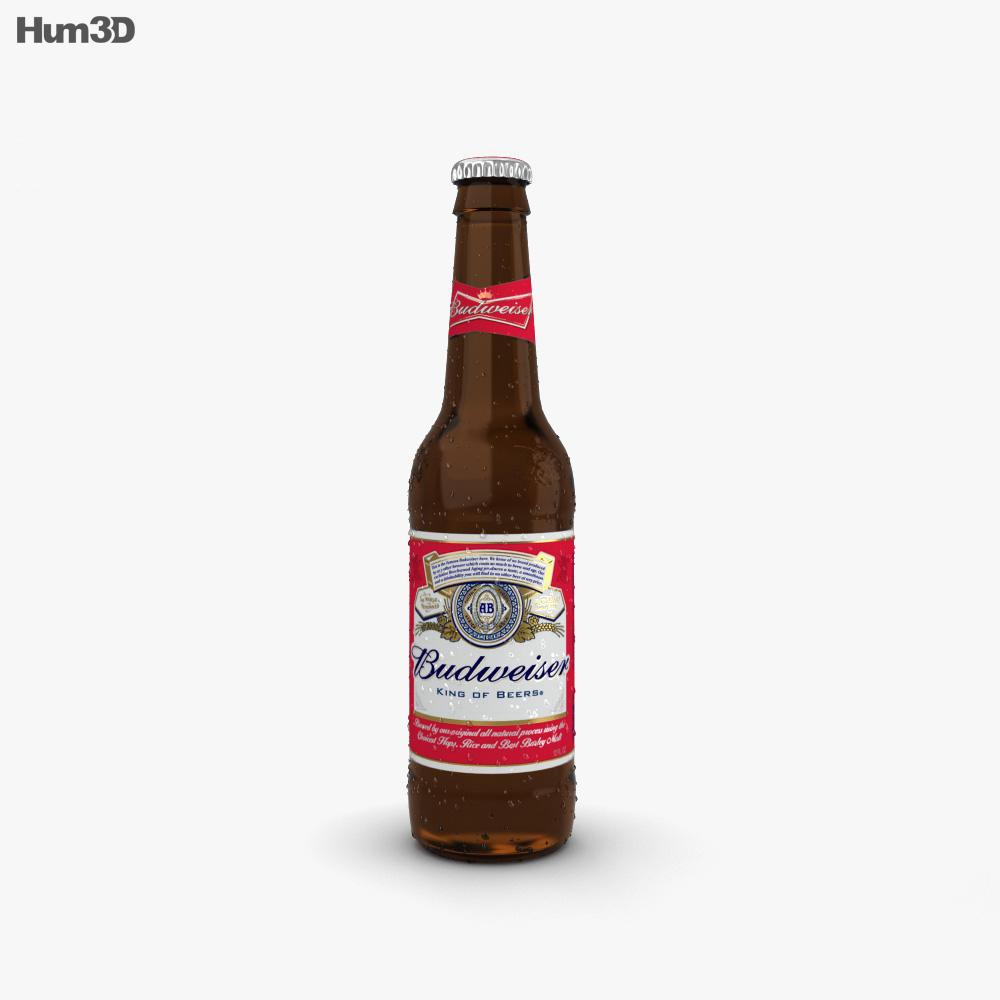 Budweiser beer 6 X 330ml Discount