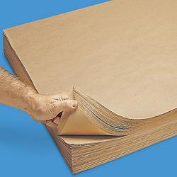 Kraft papers available in Rolls and in Pieces