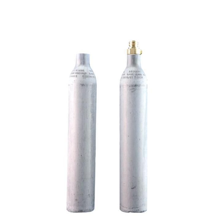 airsoft airgun paintball Marque ASG Lot 04-10 cartouches Co2-12g