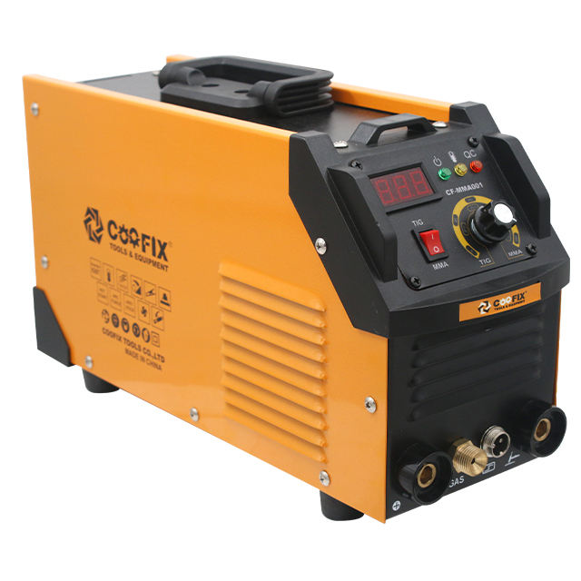 COOFIX 220V IGBT inverter short aluminum mig welding machine price