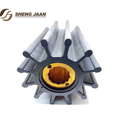 OEM Water Pump Rubber Impeller for Outboard Engine Boat