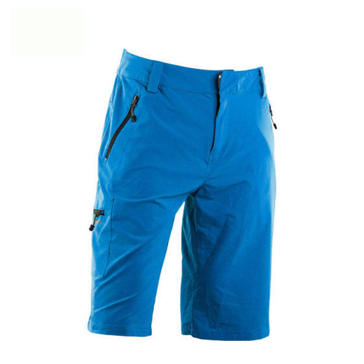 Sialkot beste qualität Good Quality Mountain Bike Cycling Shorts For Men