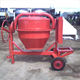 Best Selling High Capacity Up To 350 Liters Light Weight Portable Concrete Machine Mixer