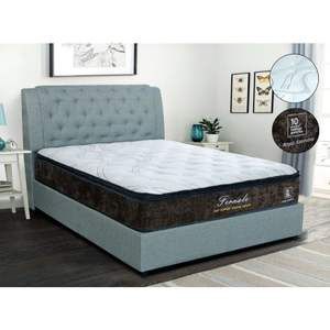 Fernale royal executive queen size divan