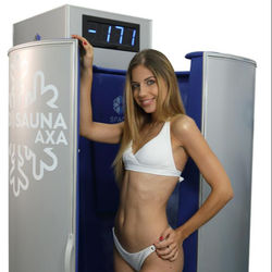 Cryotherapy machine SPACE CABIN