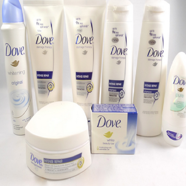 Dove Cream Bar 135g Soap At Wholesale