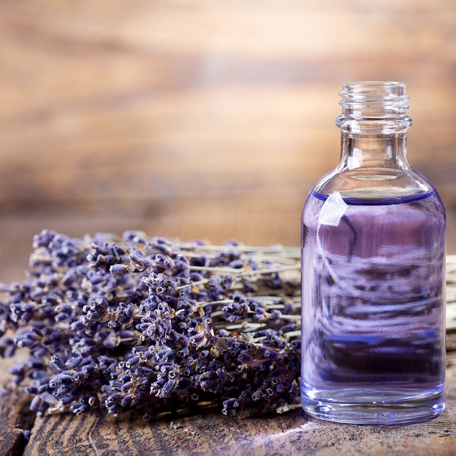 Essential Oil For Candle Making / Lavender Oil