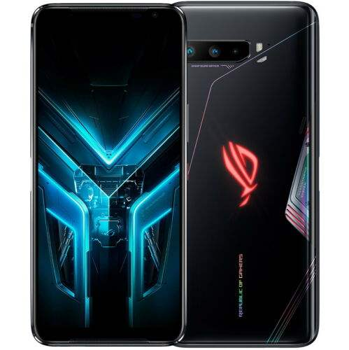 "Wholesales Original Promo For-Asus ROG Phone 3 ZS661KS 6.59 ""16GB RAM 512GB Unlocked New Best Price"