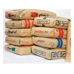 50kgs Bag Packing Cement For Construction Wholesale Quantity