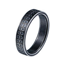 Sophisticated Cast Stainless/Titanium/Gold/Silver Rings For Men/Woman