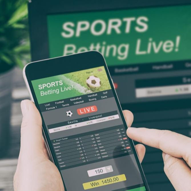 In-Play Betting Software/InPlay Betting Software/Prematch Sports Betting