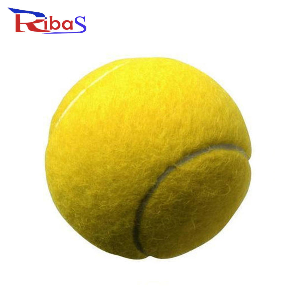 Professional High Quality International Tennis Games Tennis training boll for playing/Schooling Cricket game batting rubber ball
