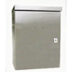 IEC certificate Special stainless steel electric cabinet for massk production line Distribution