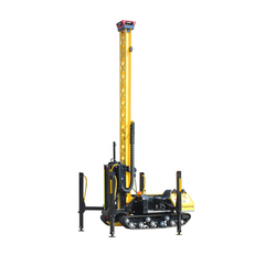 Pile driver Stroimatic Turbo 1100
