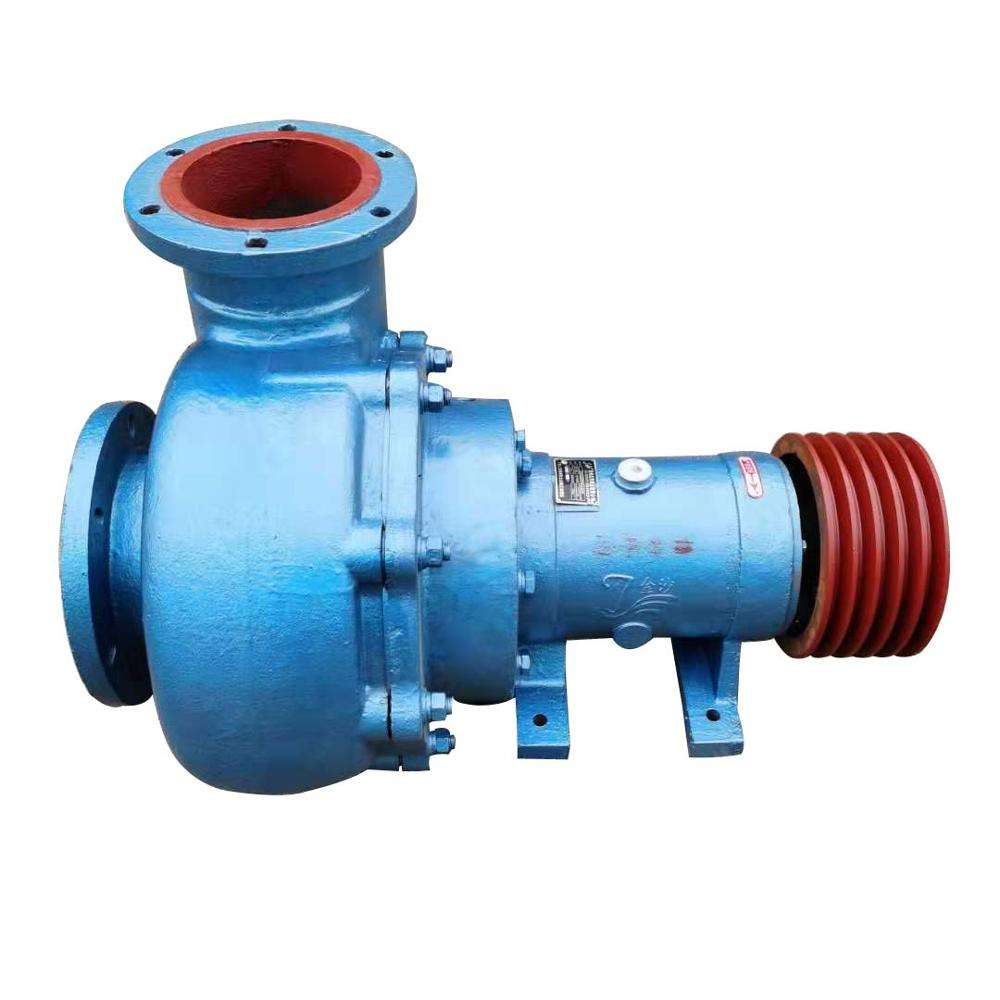 High quality 8 inch 314 shaft submersible slurry pump gravel mining processing sand pumping pump