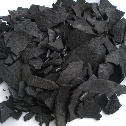 High Quality Product Competitive Price natural COCONUT SHELL CHARCOAL low ash, long burning time VIET NAM FREE SAMPLE