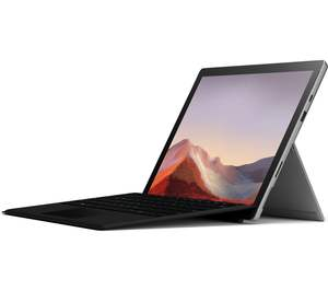 FRESHIPPING Buy 2 Get 2 Free Microsofts Surface Pro 7 - 256GB/512GB - intel core i7 With Leather Keyboard