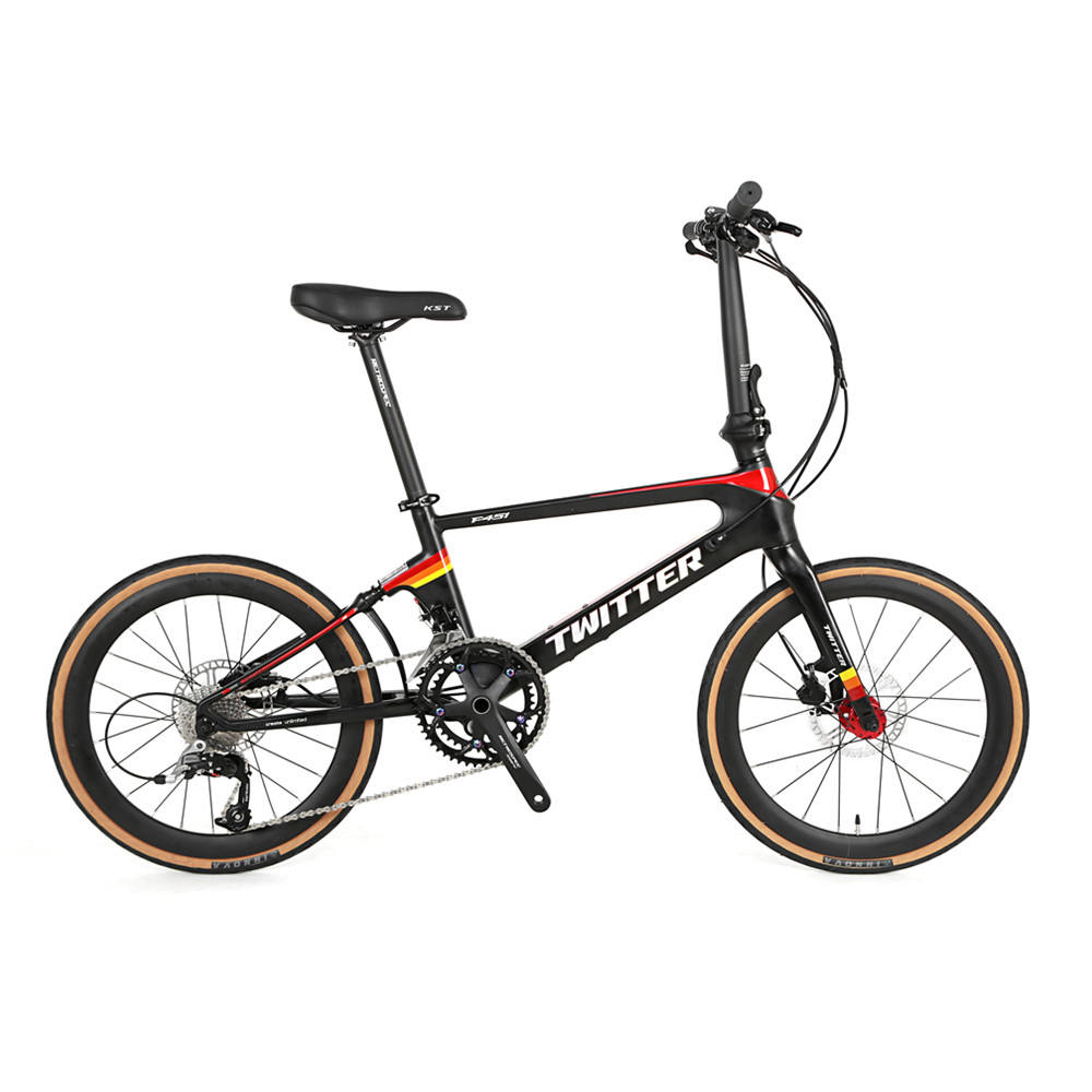 easy riding mini bike 20'' folding bike road bike city bicycle