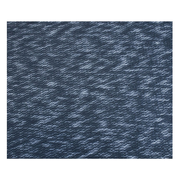 "100% Polyester 175 GSM Open Textured Solid 51""-60"" Width Pattern Hacci Sweater Knit Fabric in Bulk"