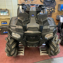 Best Price For Brand New 2019 Polaris Sportsman 850 High Lifter Edition, atv , atv 4x4 , utv
