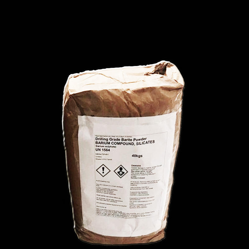 Barite Powder with good quality (Barium Sulphate)
