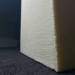 high density closed-cell rigid polyurethane foam block PU rigid foam block
