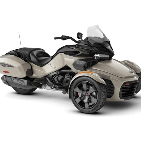 2020 Can-Am Spyder F3T
