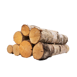 Cheapest grade Dried Split Firewood