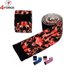 Gym Training Neoprene Elastic Knee Fitness Wraps ,Gym Knee Wrap