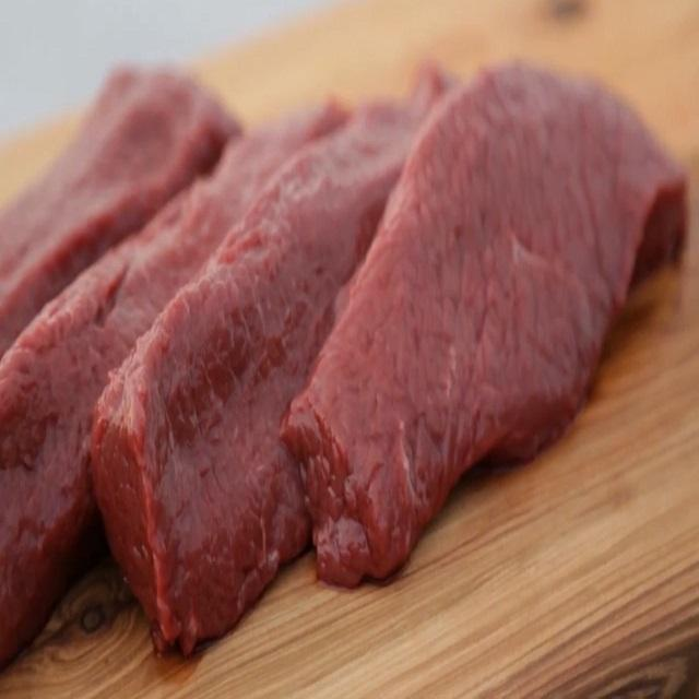 HIGH QUALITY FROZEN KANGAROO MEAT