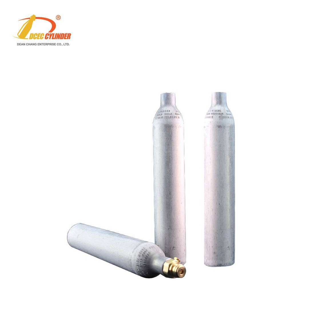 0.6L co2 cylinders for sodastream machine