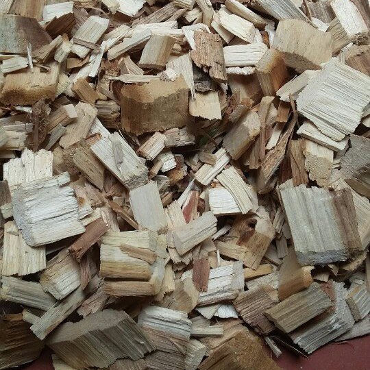 BULK ACACIA WOOD CHIP FOR PULP - GOOD PRICE FROM VIETNAM