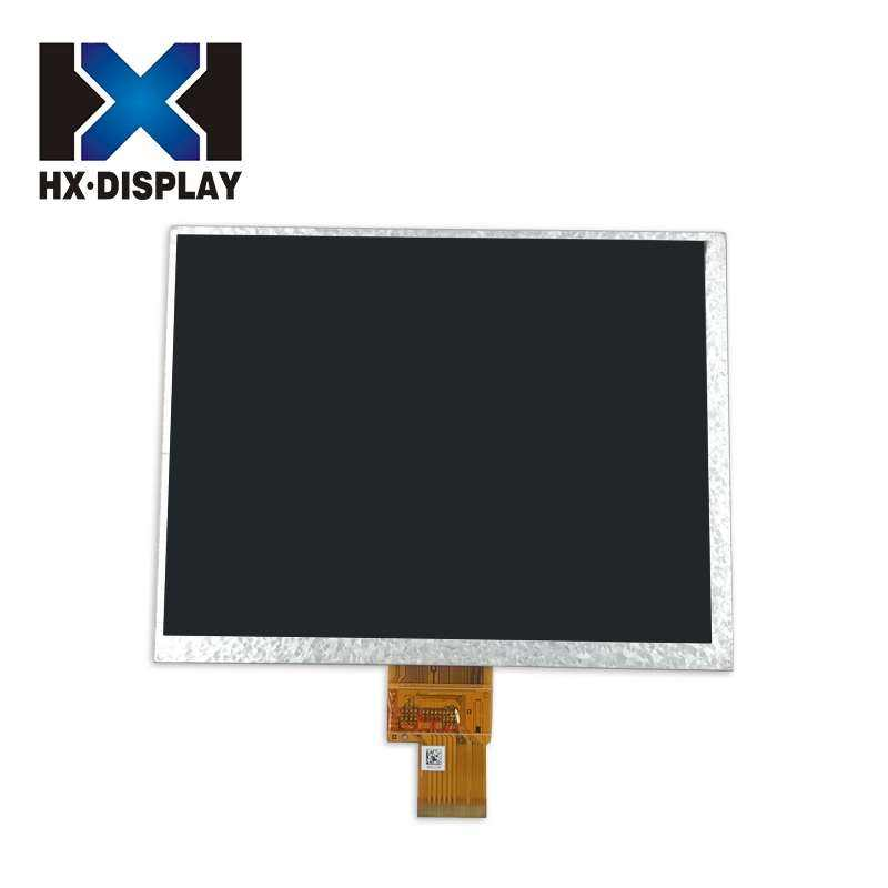 LCD display screen 1024*768 tft panel 8 inch lcd monitor for navigation device