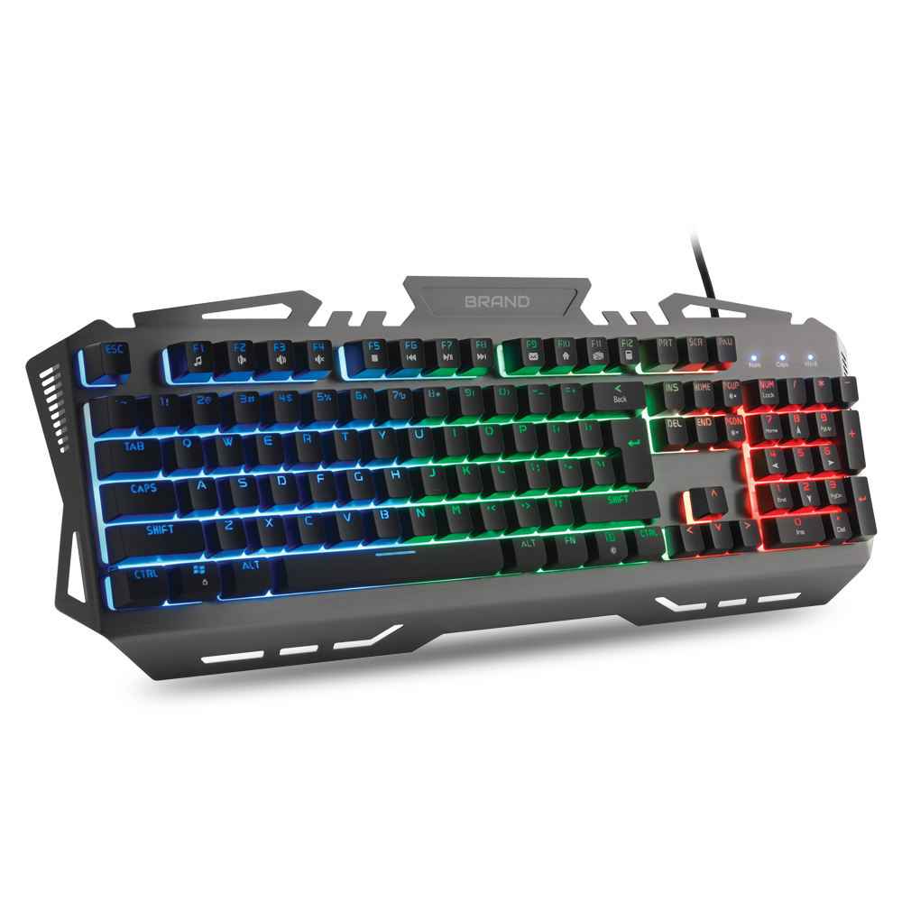 SKX Keyboard With Plug And Play Features And Multifunctional Keyboard Style Of BIZCODE Group