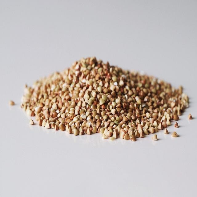 Hulled Roasted Buckwheat ,Roasted Buckwheat Kernels from Thailand