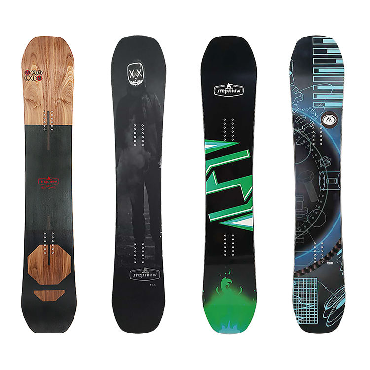 Adult snow board Professional Wholesale snowboards camber snowboard