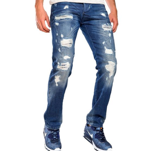 Männer Stretch Denim Jeans